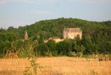Histoire et patrimoine de Monclar sur l'Osse (Gers)