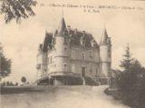 Histoire et patrimoine de Montagny (Loire)