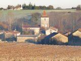 Histoire de Mouton (Charente)