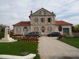 Histoire de Moutonneau (Charente)