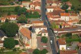 Histoire et patrimoine de Mouzeuil Saint-Martin (Vendée)