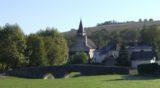 Histoire et patrimoine d'Ordiarp (Pyrénées-Atlantiques)