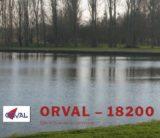 Histoire et patrimoine d'Orval (Cher)