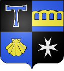 Histoire et patrimoine de Pondaurat (Gironde)