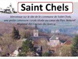 Histoire et patrimoine de Saint-Chels (Lot)