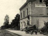 Histoire et patrimoine de Saint Gervais en Belin (Sarthe)