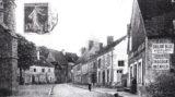 Histoire et patrimoine de Saint-Privé (Yonne)