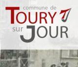 Histoire et patrimoine de Toury sur Jour (Nièvre)