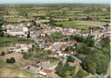 Histoire et patrimoine de Treize-Vents (Vendée)