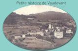 Histoire et patrimoine de Vaudevant (Ardèche)