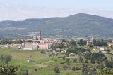 Histoire de Vernoux en Vivarais (Ardèche)