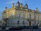 Histoire et patrimoine de Villefranche de Lonchat (Dordogne)