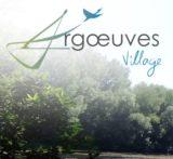 Histoire et patrimoine d'Argoeuves (Somme)