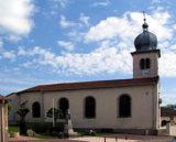Histoire de Chamagne (Vosges)