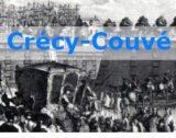 Histoire et patrimoine de Crécy-Couvé (Eure-et-Loir)