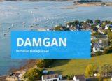 Histoire et patrimoine de Damgan (Morbihan)