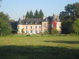 Histoire et patrimoine de Désertines (Mayenne)