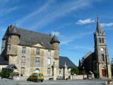 Histoire de Dussac (Dordogne)