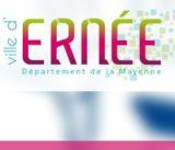 Histoire et patrimoine d'Ernée (Mayenne)