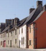 Histoire et patrimoine de Guerlesquin (Finistère)