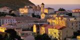 Histoire et patrimoine de l'Ile Rousse (Haute-Corse)