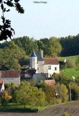 Histoire et patrimoine de Lésigny (Vienne)