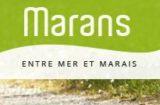 Histoire et patrimoine de Marans (Charente-Maritime)