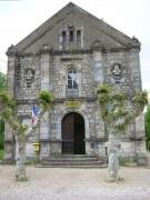 Histoire et patrimoine de Mathenay (Jura)
