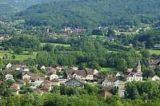 Histoire et patrimoine de Messia sur Sorne (Jura)