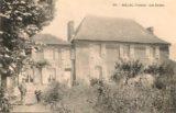 Histoire et patrimoine de Millac (Vienne)