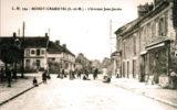 Histoire et patrimoine de Moissy-Cramayel (Seine-et-Marne)