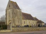 Histoire et patrimoine de Mondrainville (Calvados)