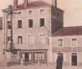 Histoire et patrimoine de Montfaucon en Velay (Haute-Loire)