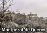 Histoire et patrimoine de Montpezat de Quercy (Tarn-et-Garonne)
