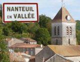 Histoire et patrimoine de Nanteuil en Vallée (Charente)