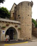Histoire et patrimoine de Neuvic en Corrèze (Corrèze)