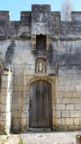 Histoire et patrimoine de Nieul sur Mer (Charente-Maritime)