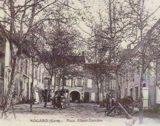 Histoire et patrimoine de Nogaro (Gers)