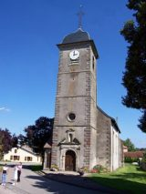 Histoire et patrimoine d'Ogéviller (Meurthe-et-Moselle)
