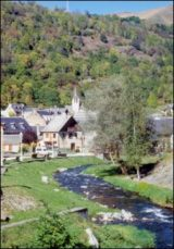 Histoire et patrimoine d'Oô (Haute-Garonne)