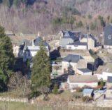 Histoire et patrimoine d'Oradour (Cantal)