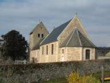 Histoire et patrimoine de Parfouru sur Odon (Calvados)