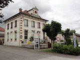 Histoire de Parroy (Meurthe-et-Moselle)