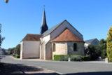 Histoire et patrimoine de Saint Denis de Palin (Cher)