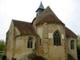 Histoire de Saint Jeanvrin (Cher)
