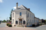 Histoire de Saint Michel de Chavaignes (Sarthe)