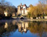 Histoire et patrimoine de Sercy (Saône-et-Loire)