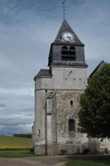 Histoire de Villemoiron en Othe (Aube)