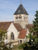 Histoire et patrimoine de Catenoy (Oise)