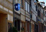 Histoire et patrimoine de Cormeilles en Pays d'Auge (Eure)